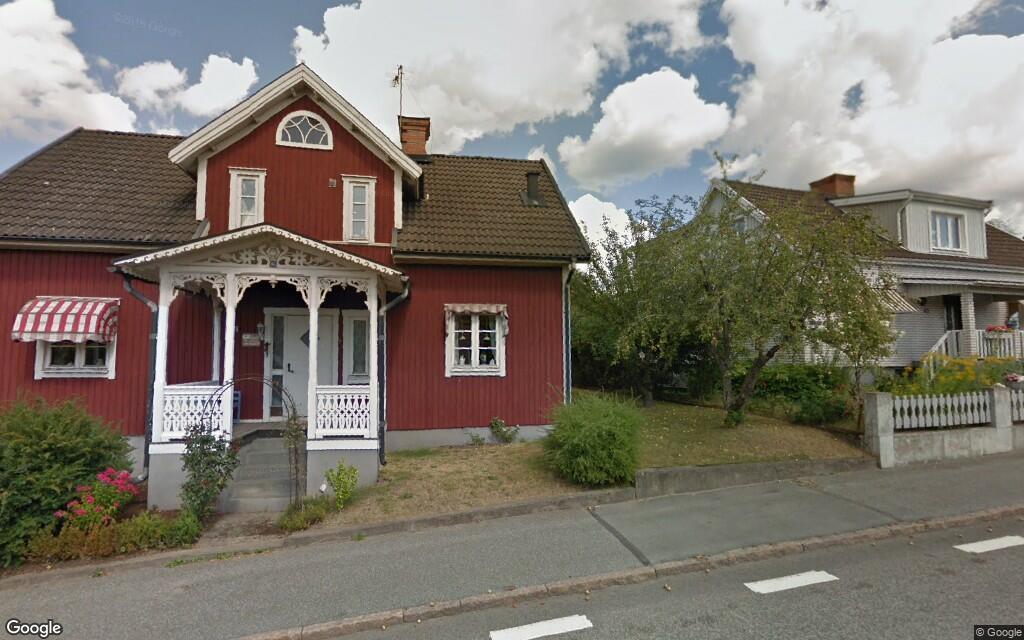 Ny ägare till fastigheten på Bergsgatan 2 i Virserum