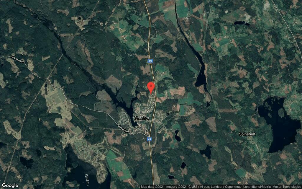 66-åring ny ägare till 60-talshus i Storebro