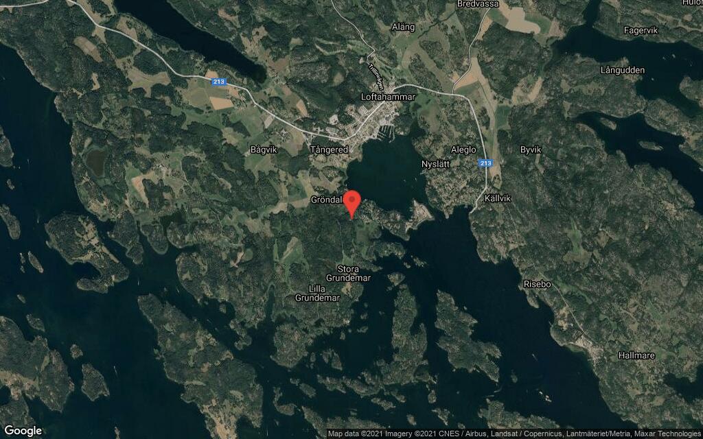 Fastighet i Loftahammar såld till ny ägare