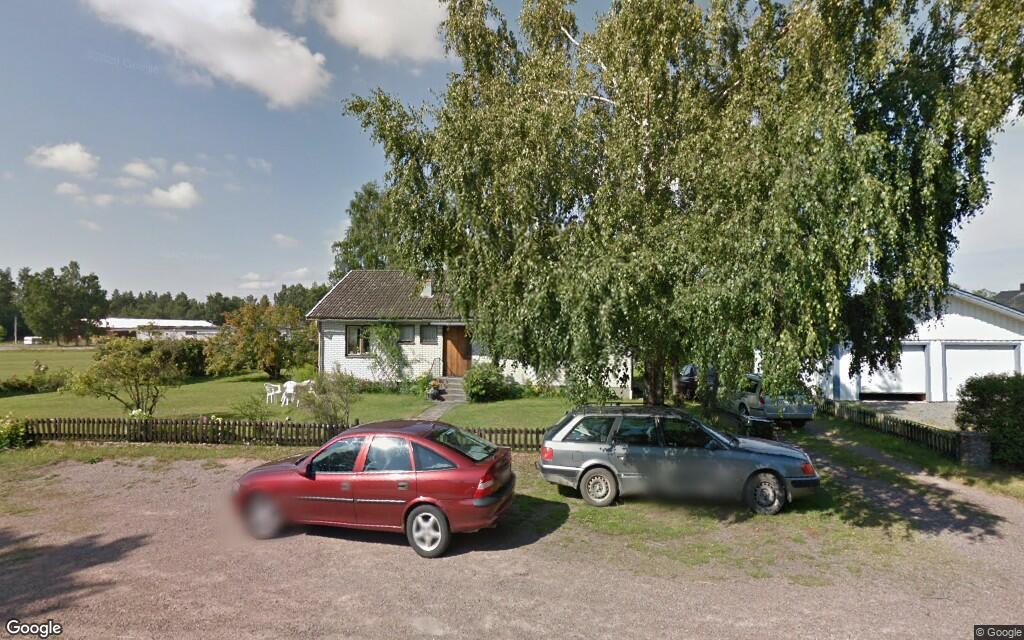 Nya ägaren ärver huset på Stockholmsvägen 77 i Målilla