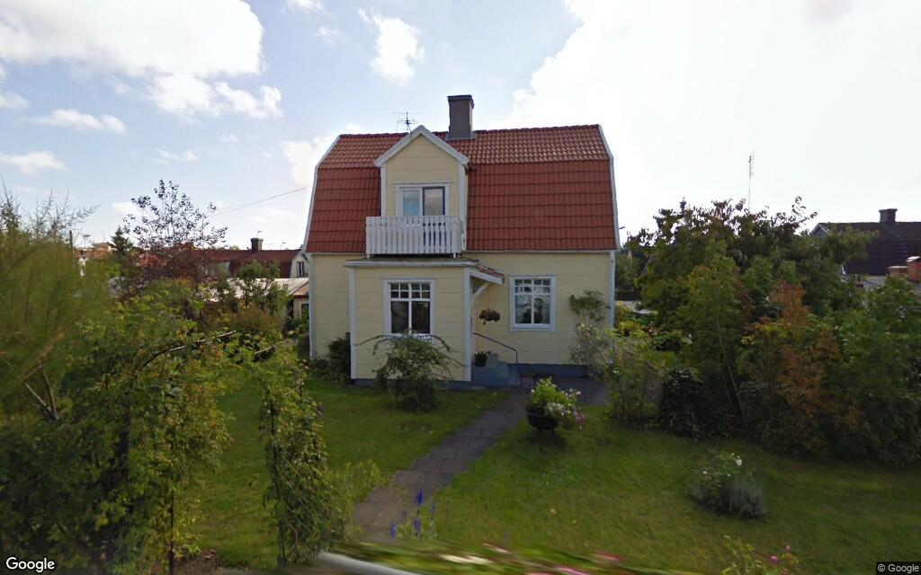 Hus på 79 kvadratmeter från 1925 sålt i Västervik