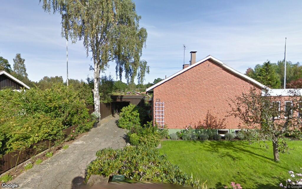 94 kvadratmeter stort hus i Västervik sålt