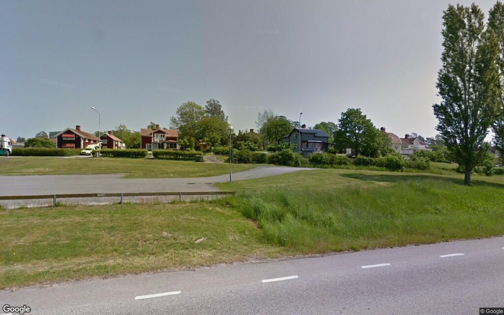 Äldre hus i Gamleby har fått nya ägare