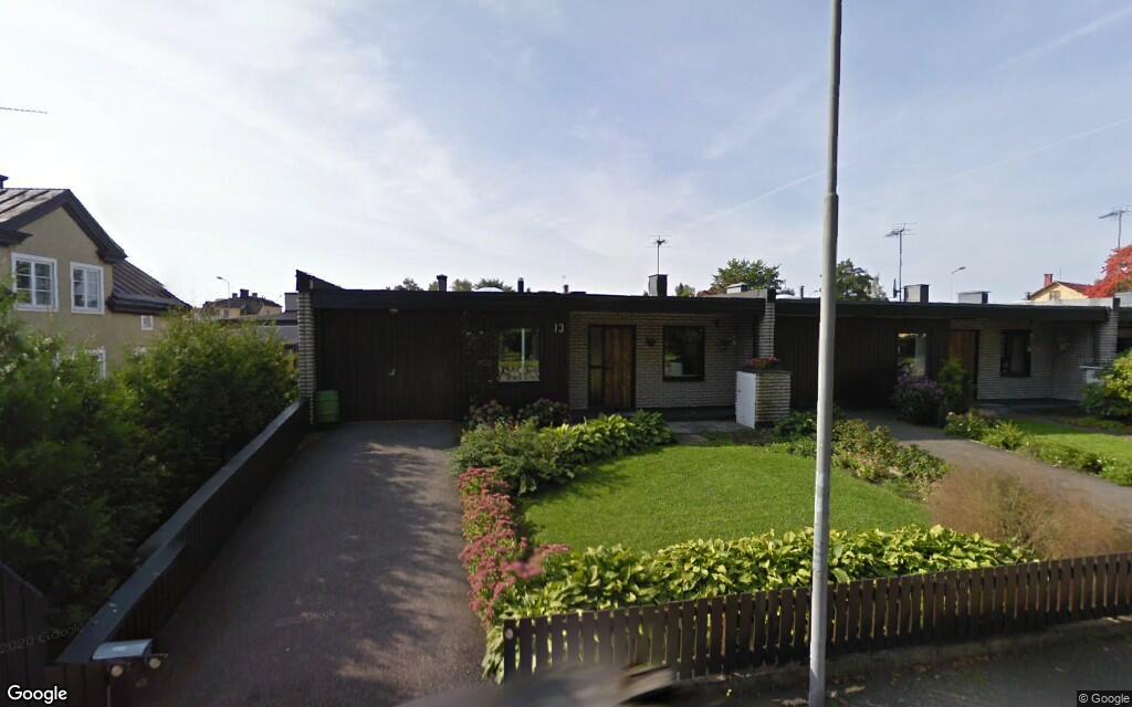 Huset på Augustenburgsgatan 13 i Västervik sålt för andra gången på kort tid