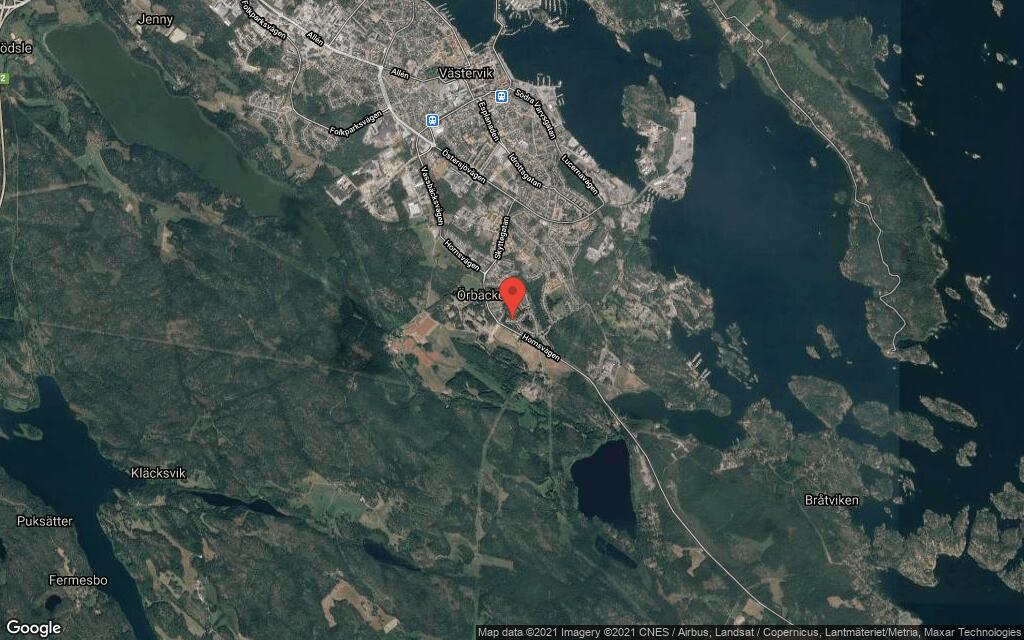 Hus på 127 kvadratmeter från 1975 sålt i Västervik