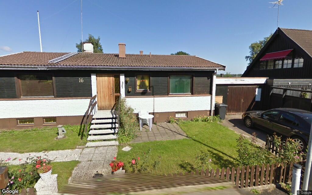 Nya ägare till kedjehus i Västervik