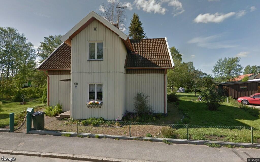 Ägarbyte för äldre hus i Hultsfred