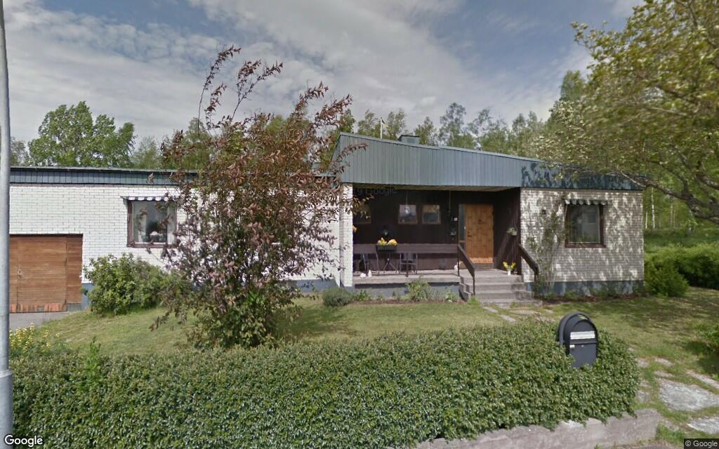 154 kvadratmeter stort hus i Vimmerby sålt