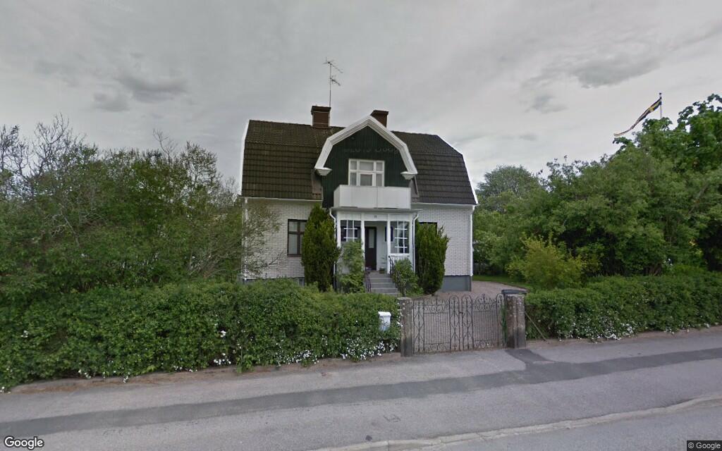 165 kvadratmeter stort hus i Vimmerby sålt till ny ägare