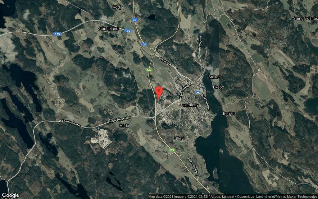 70-talshus på 103 kvadratmeter sålt i Gamleby