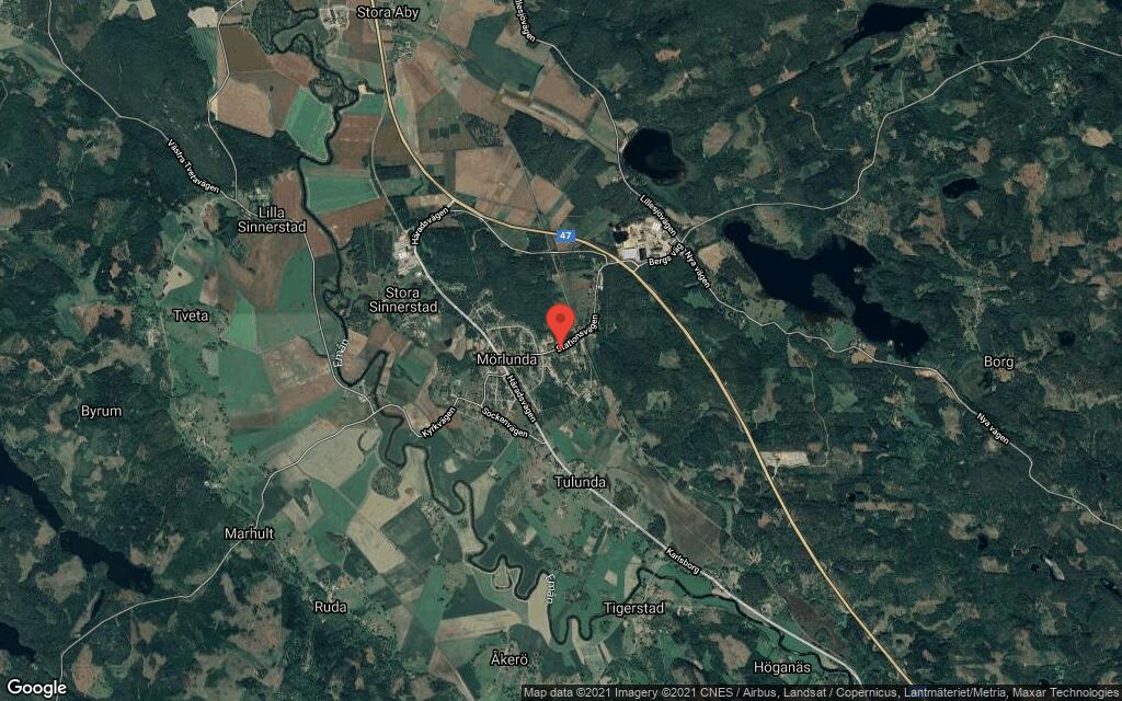 Ny ägare till 60-talshus i Mörlunda
