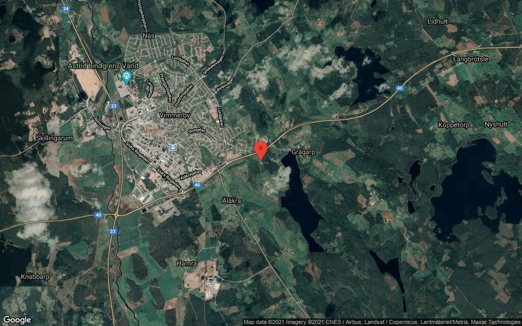 Nya ägare till miljonvilla i Vimmerby