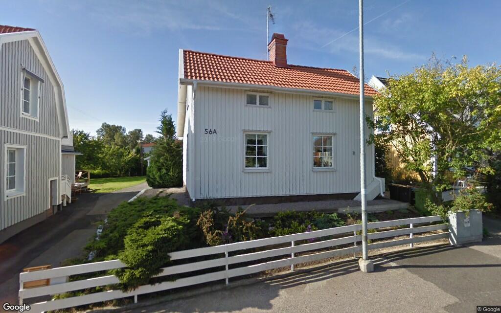 Nya ägare till miljonvilla i Västervik