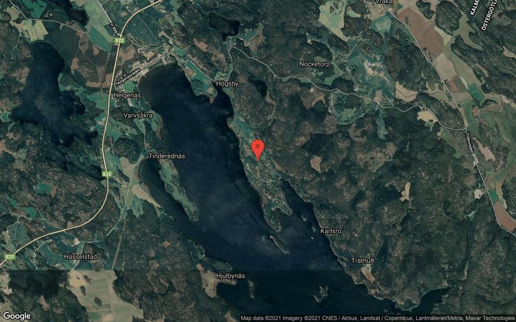 Nya ägarna ärver huset på Djursnäs Hagtornsstigen 49 i Edsbruk
