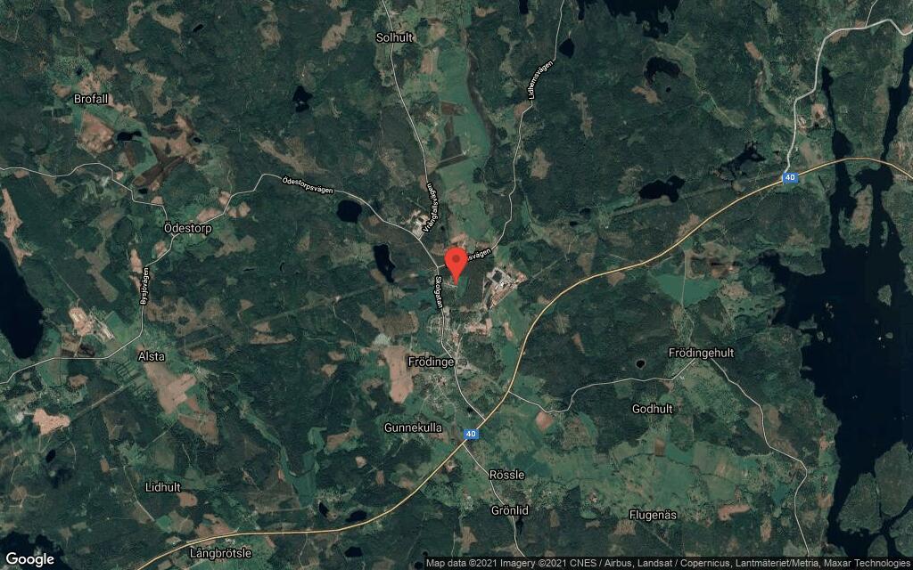 Hus på 143 kvadratmeter från 1978 sålt i Vimmerby