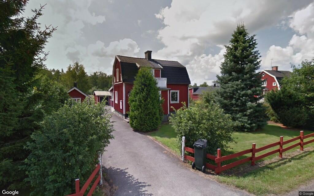 Ny ägare till 30-talshus i Vimmerby