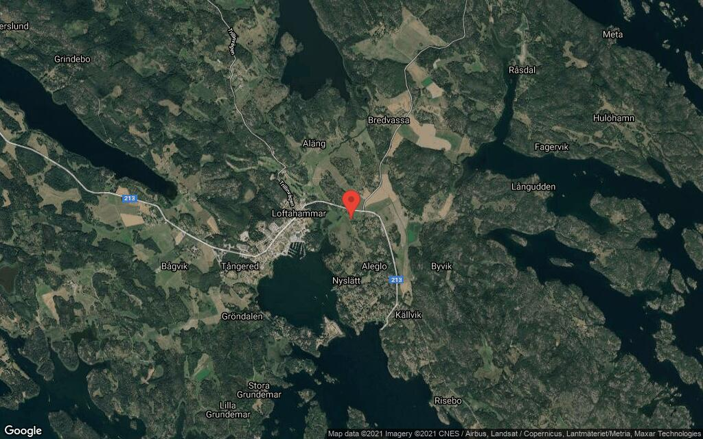Hustomter i Västerviks kommun såld till nya ägare