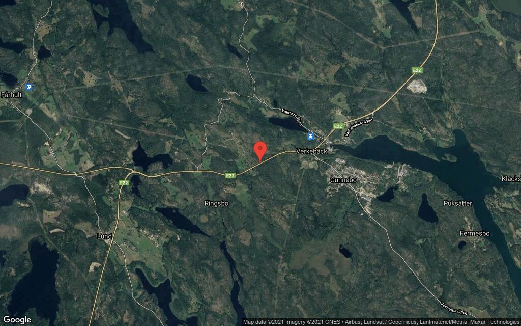 Hus i Västervik får ny ägare