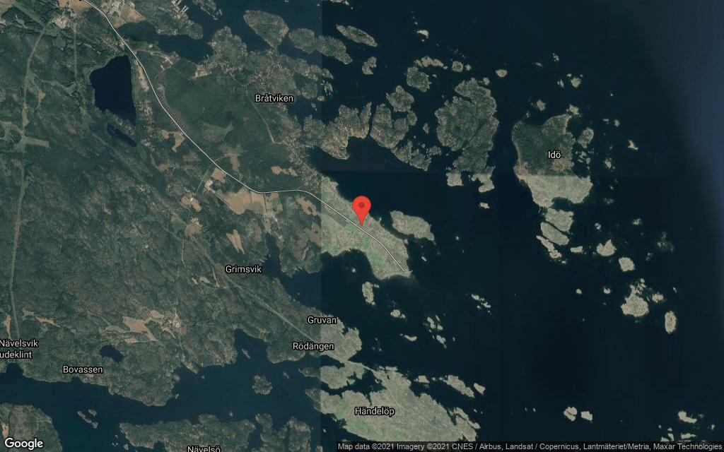 Ny ägare tar över 60-talshus i Västervik
