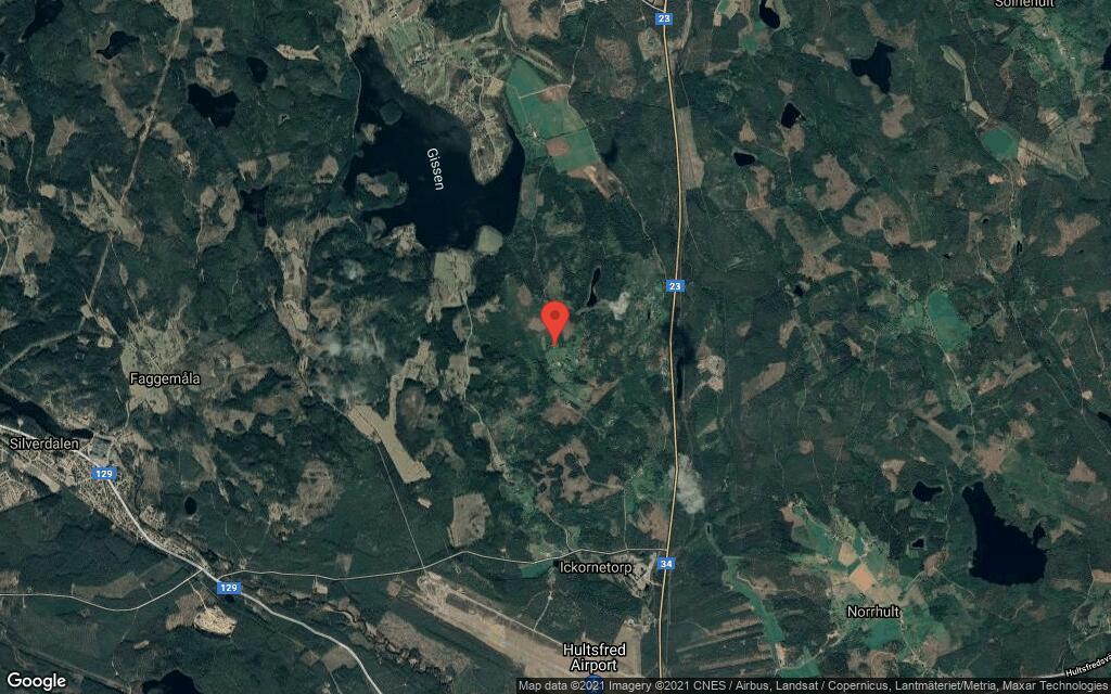 Huset på Ingelstorp 111 i Vimmerby sålt igen – andra gången på kort tid