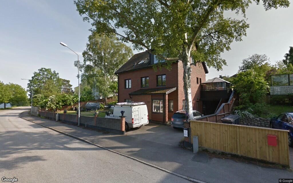 Hus på 175 kvadratmeter i Västervik har fått nya ägare
