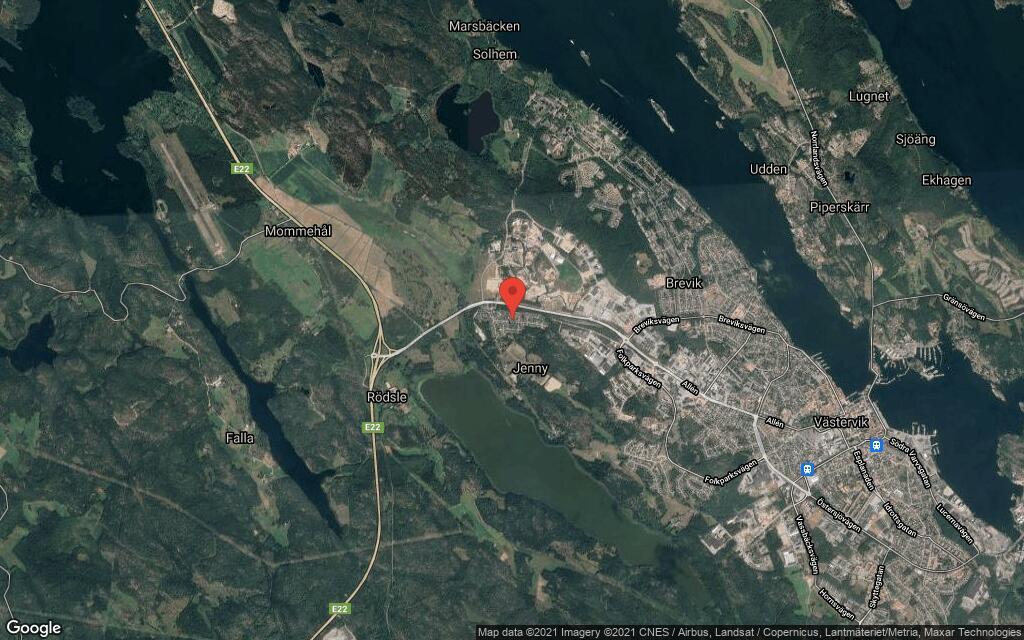 Nya ägare till hus i Västervik