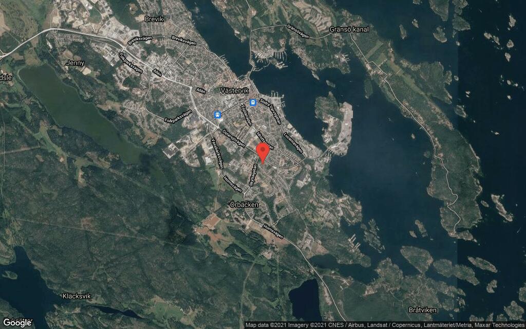 Nya ägare till 30-talshus i Västervik