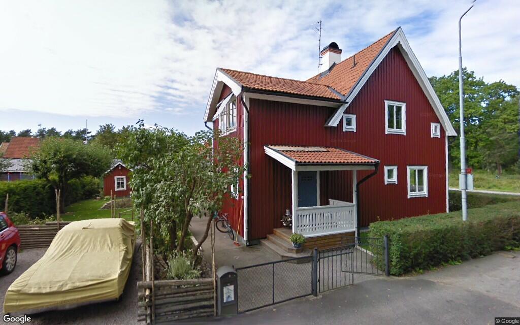 Miljonvilla i Västervik sålt till nya ägare