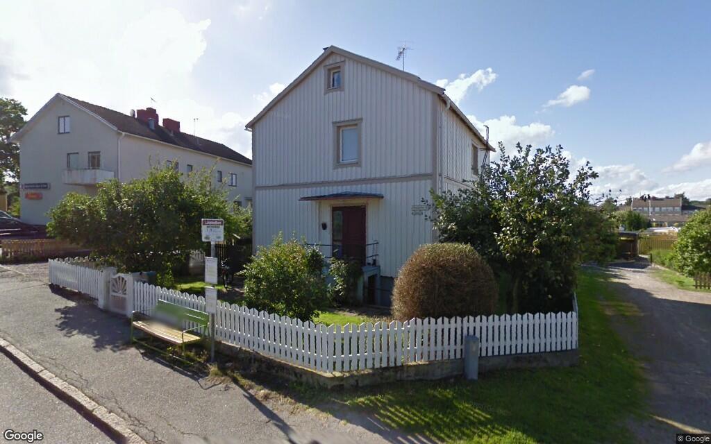 Nya ägare till 40-talshus i Västervik