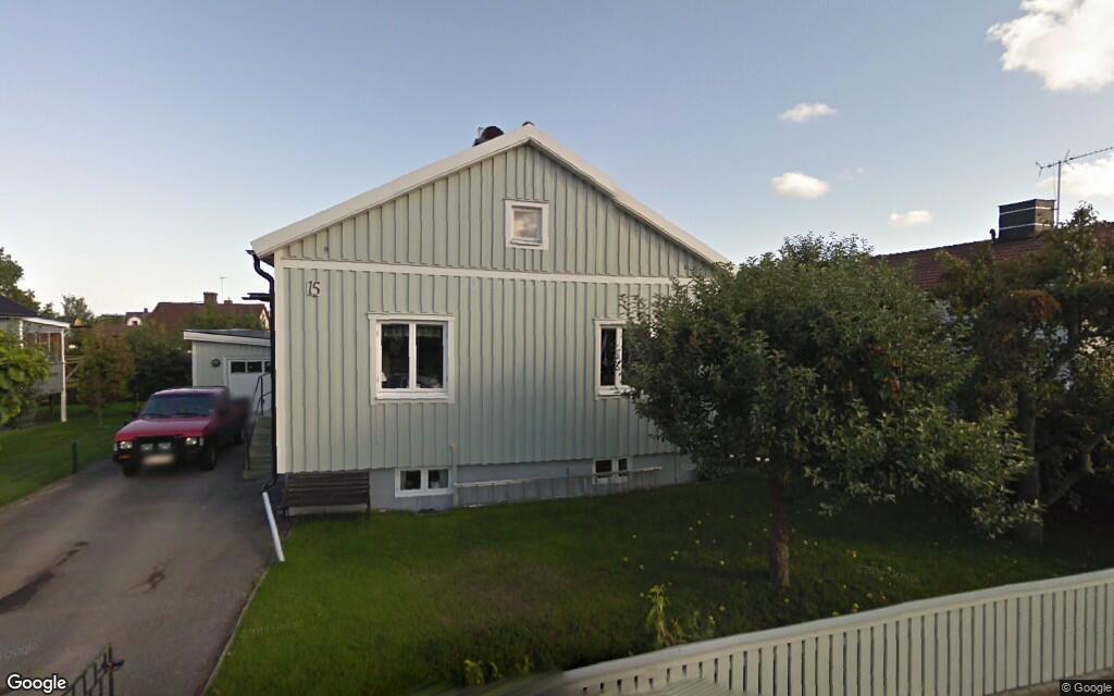 40-talshus i Västervik har fått ny ägare