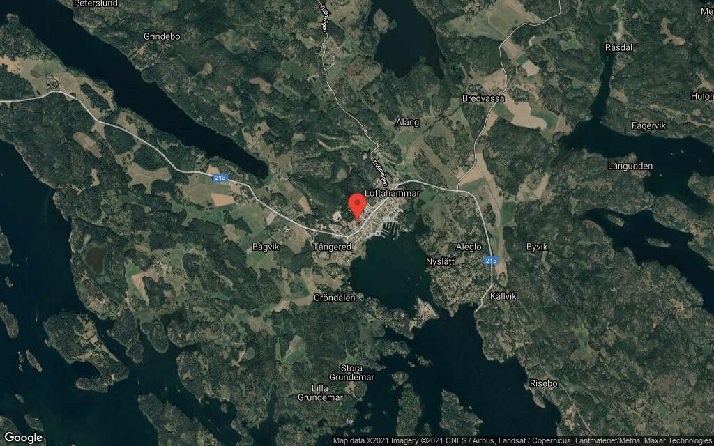113 kvadratmeter stort hus i Loftahammar sålt till nya ägare