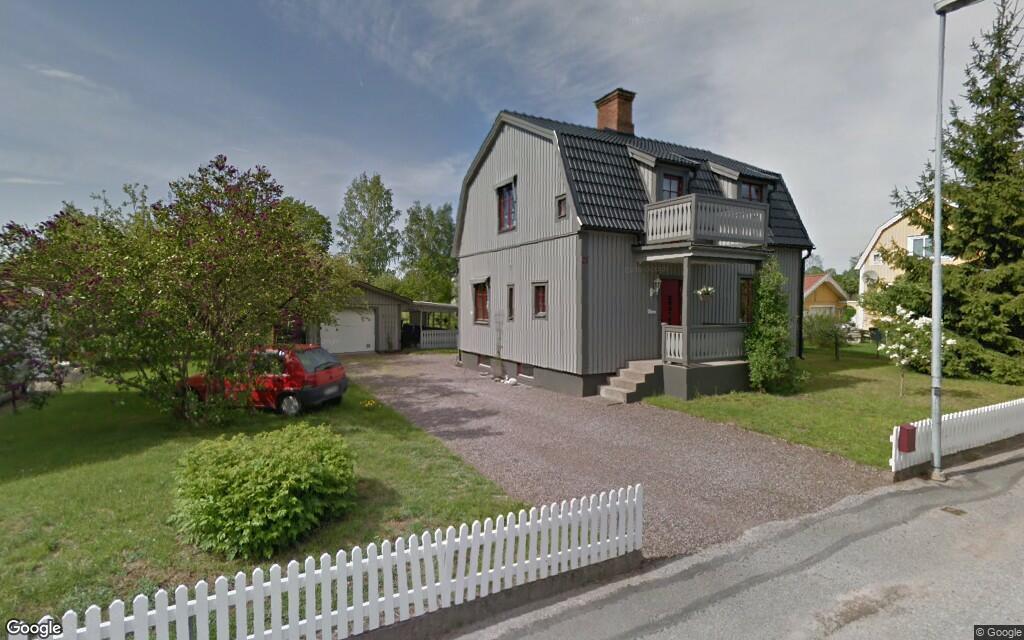 Nya ägare till äldre villa i Hultsfred