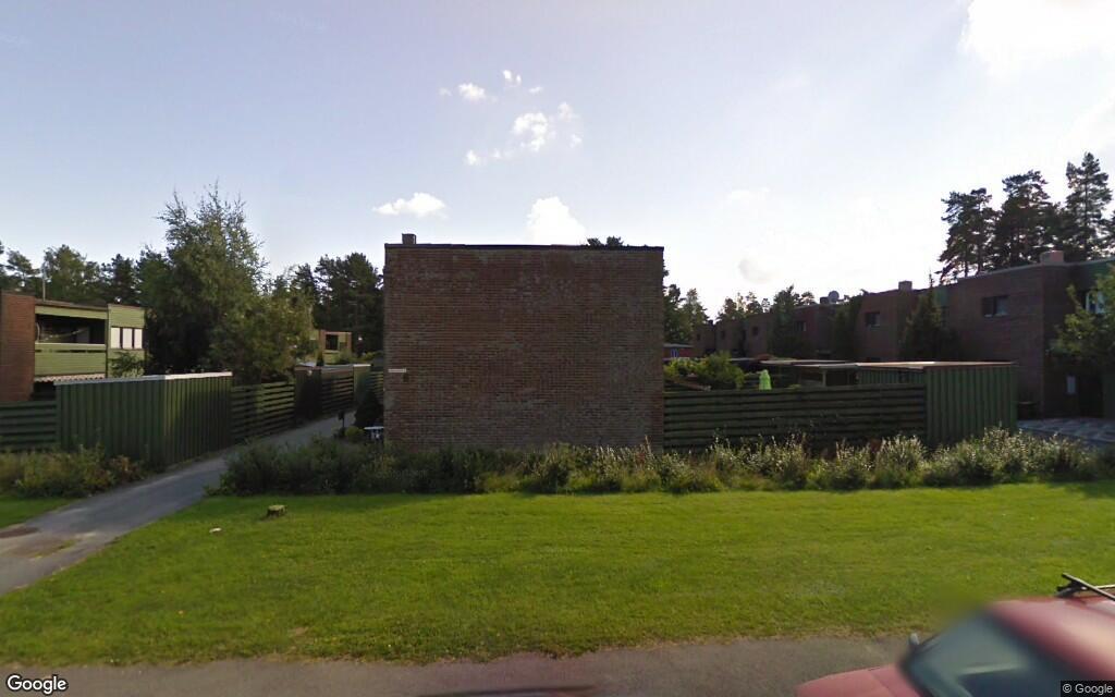 Radhus på 113 kvadratmeter i Västervik har fått nya ägare