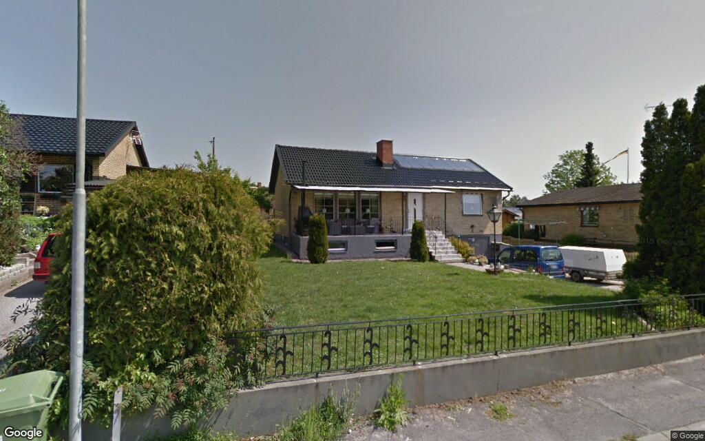 90 kvadratmeter stort hus i Gamleby sålt