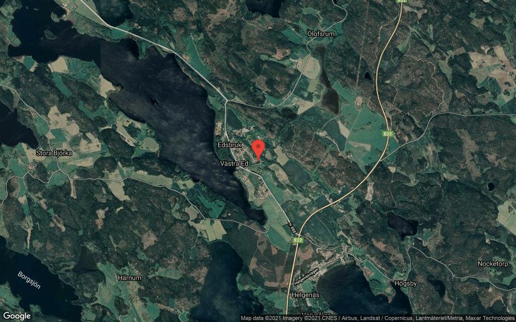 Ny ägare till 83 kvadratmeter stort hus i Edsbruk