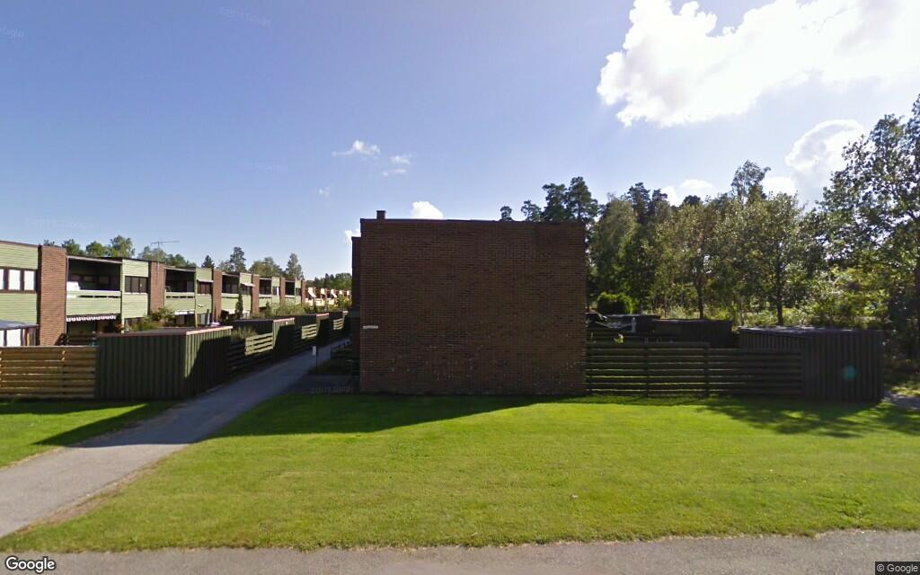 113 kvadratmeter stort radhus i Västervik sålt