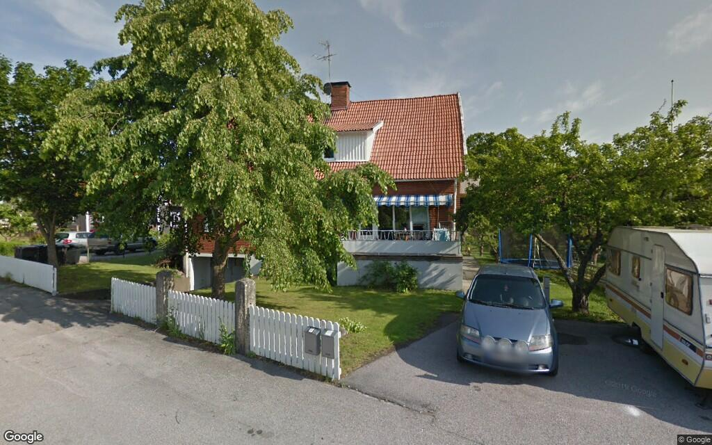 Nya ägare till 60-talshus i Västervik