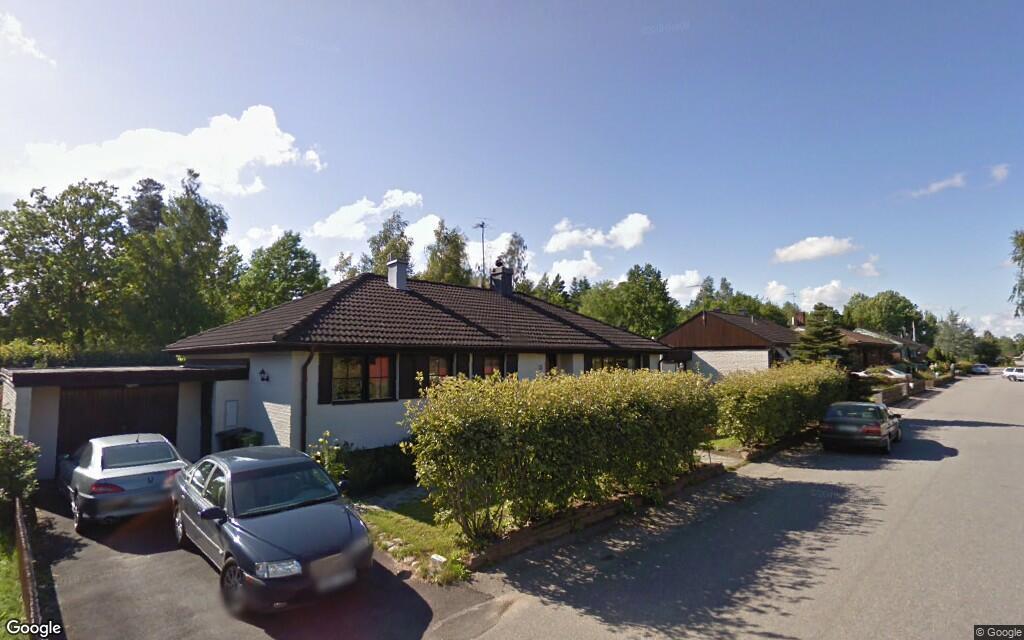 70-talshus på 121 kvadratmeter sålt i Västervik