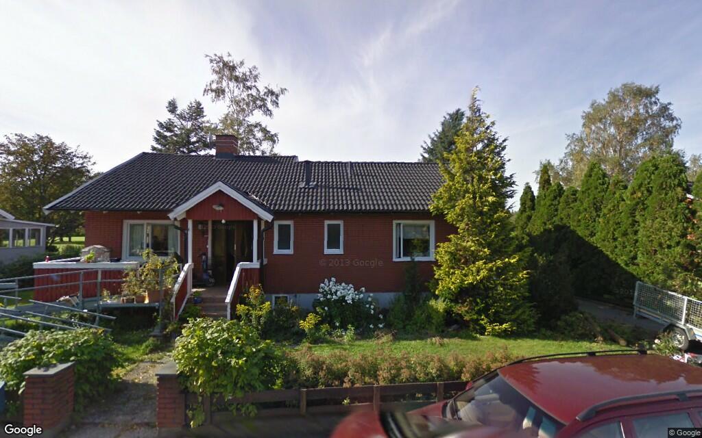 Ny ägare till 60-talshus i Västervik