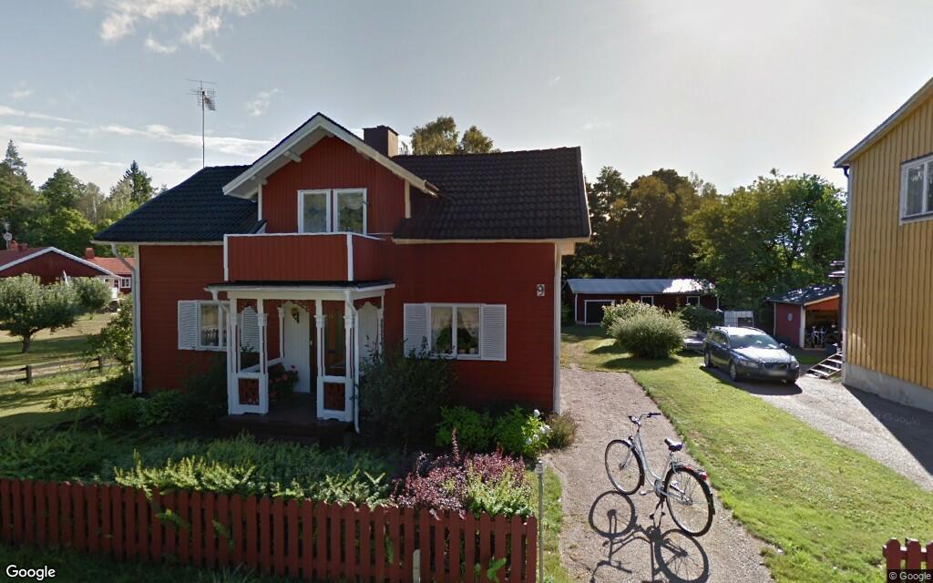 130 kvadratmeter stort hus i Tuna, Vimmerby sålt