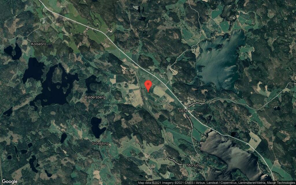 Fastighet i Edsbruk såld till nya ägare