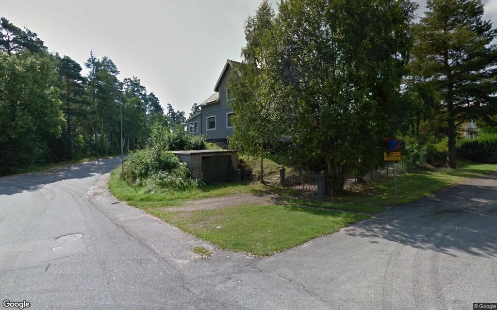 100 kvadratmeter stort hus i Silverdalen sålt till nya ägare