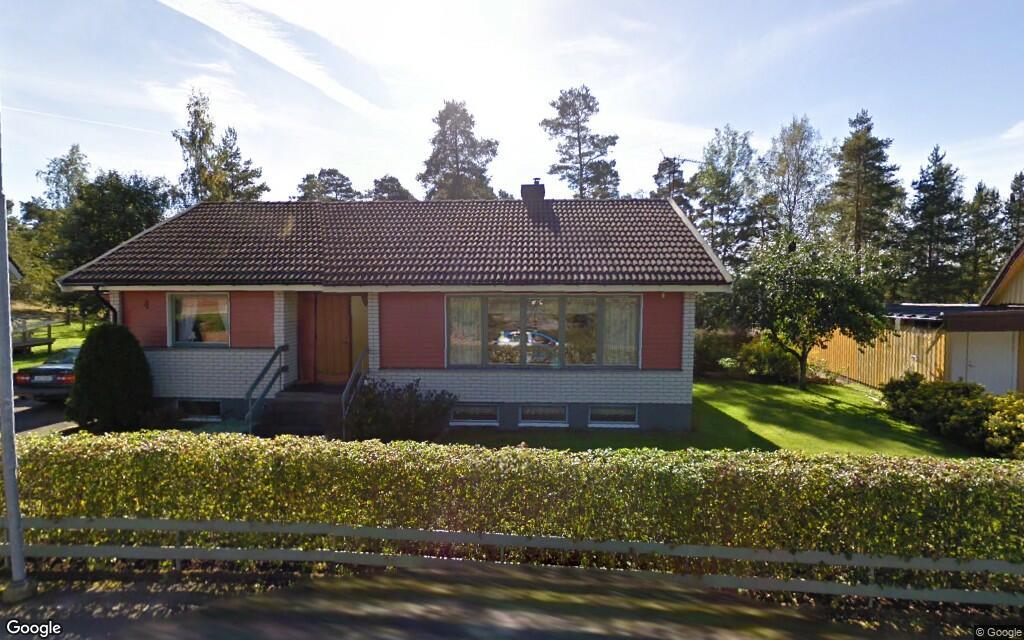 Hus på 101 kvadratmeter från 1974 sålt i Västervik