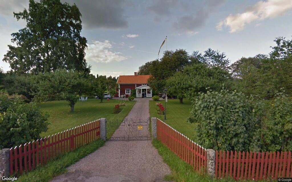 Hus på 188 kvadratmeter från 1930 sålt i Södra Vi