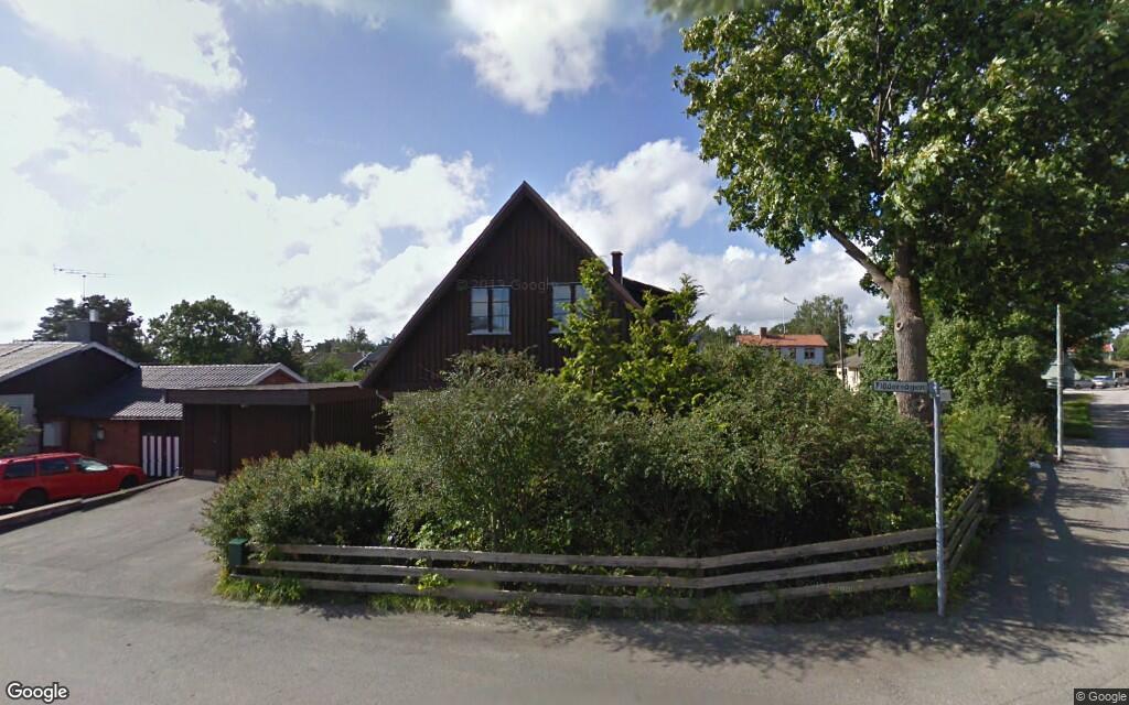 70-talshus på 156 kvadratmeter sålt i Västervik