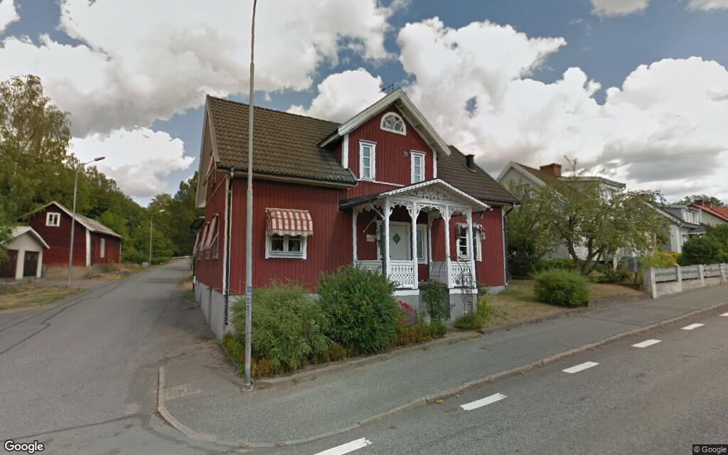 Årets dyraste hus hittills sålt i Virserum
