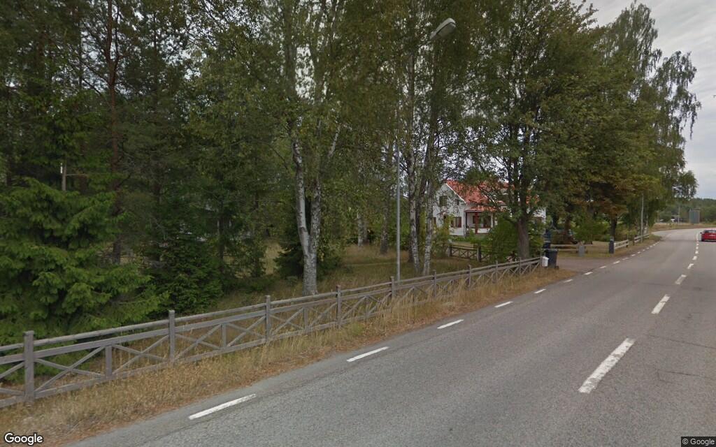 99 kvadratmeter stort hus i Målilla sålt till nya ägare