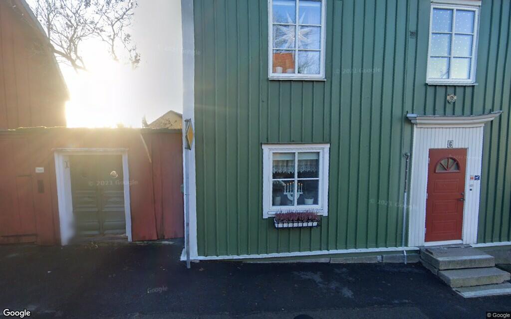 58-åring ny ägare till fastigheten på Stångågatan 6 i Vimmerby