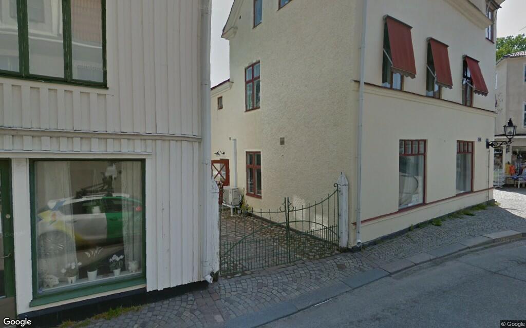 130 kvadratmeter stort hus i Gamleby sålt till ny ägare