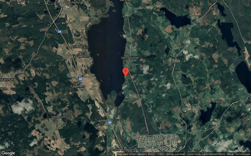 Nya ägare till tomt i Vimmerby